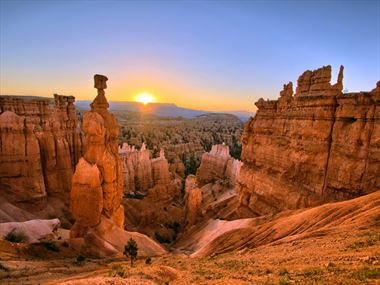 Top 10 outdoor experiences in Utah