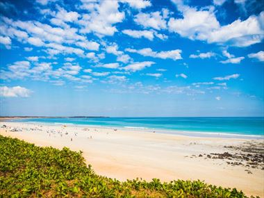 Top 10 beaches in Australia