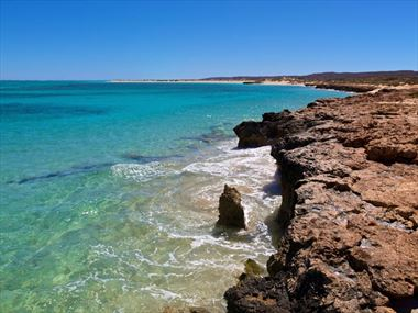 Ningaloo Reef & Coral Coast