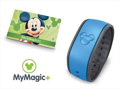 card or magicband mymagic
