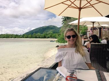 Seychelles highlights, by Taggie