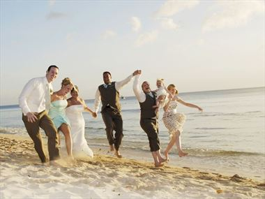 Family friendly plan a wedding with tropical sky for many couples it would be impossible to have a wedding abroad without children present if this is true for you dont worry weve got a truly solutioingenieria Image collections