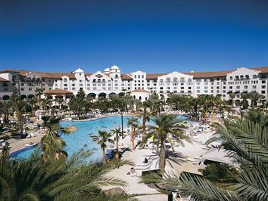 Hard Rock Hotel® at Universal Orlando® Pool