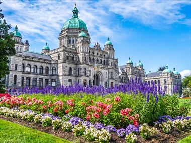 Top 10 things to do in Victoria, Vancouver Island