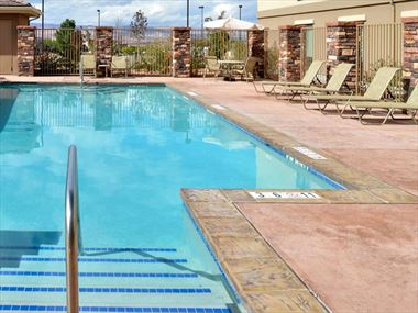 Holiday Inn Express & Suites Page Lake Powell