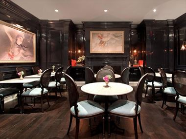Top 10 historical hotels in New York