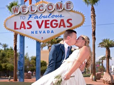 Discover Your Perfect Wedding In Las Vegas