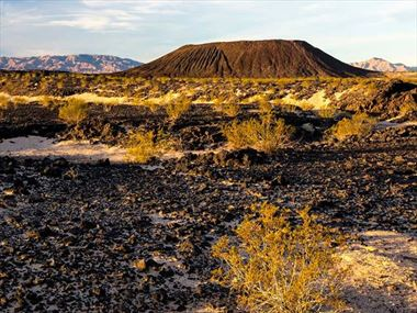 Top 10 national monuments in California