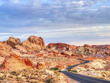 Top 10 escorted tours in America's West