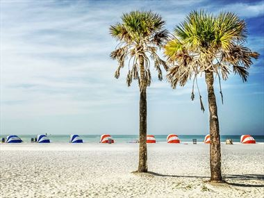 Clearwater beach holidays