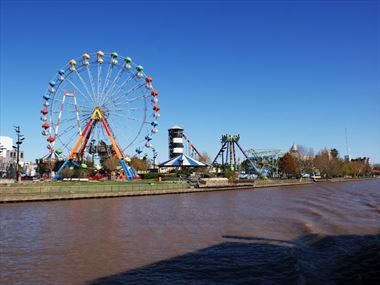 Top 10 Amusement Parks in South America & Mexico