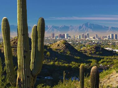 A beginner's guide to Arizona