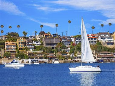 A beginner's guide to California