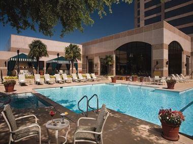 Pool, Omni San Antonio