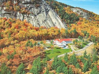 The White Mountain Hotel and Resort North Conway