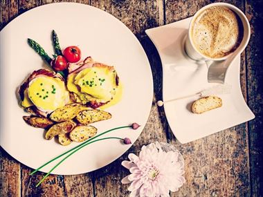 Top 10 restaurants in Whistler