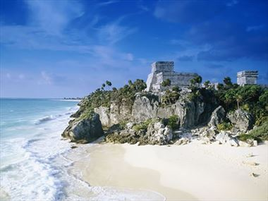 Tulum beach holidays