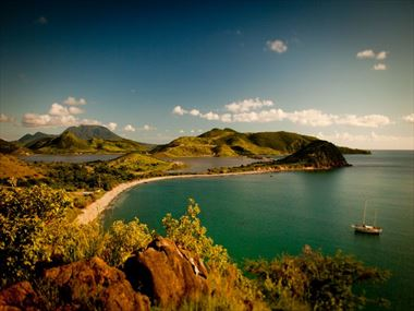 A first-timer's guide to holidaying in St Kitts and Nevis