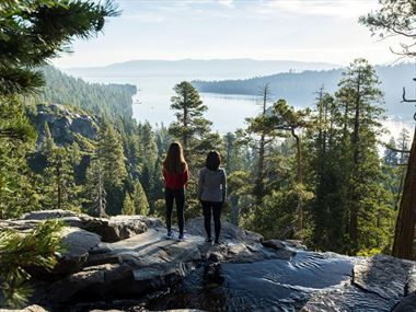 Top hiking and biking trails to explore in North Tahoe