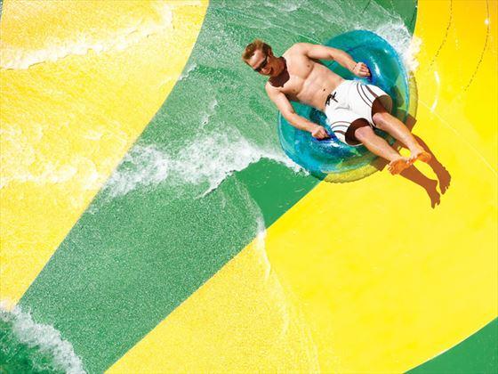 Aquatica, Tassie Twister, Orlando