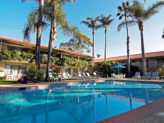 Santa Barbara Hotels 2018 2019 Holidays In Santa Barbara