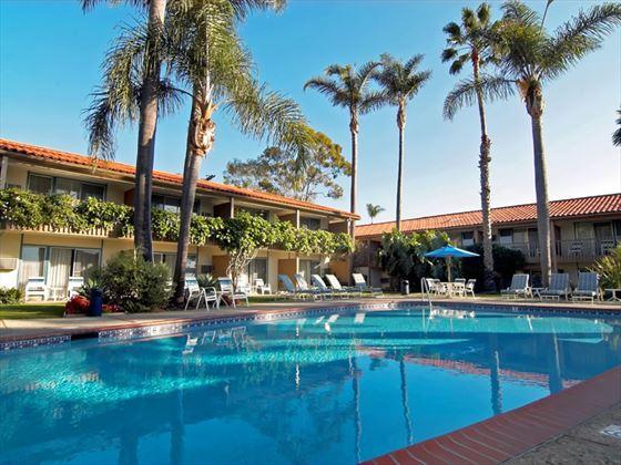 Santa Barbara Hotels 2017 2018 Holidays In Santa Barbara American Sky