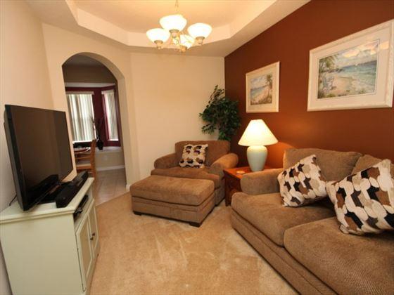 4 Calabay Parc living area