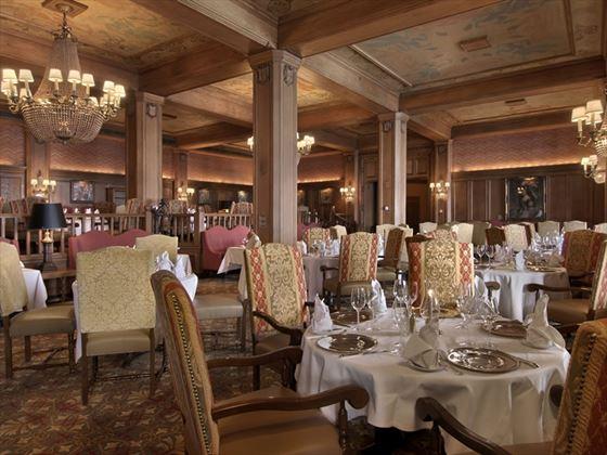 Le Champlain Restaurant
