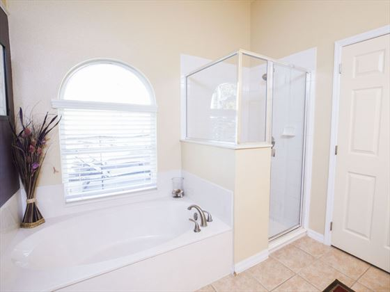 Example of Highlands Reserve Home - Bathroom