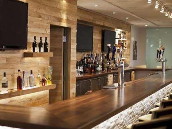 Nix's Mate Bar