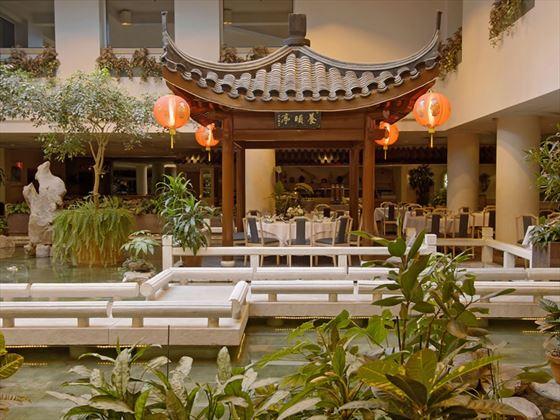 Chez Chinese Restaurant