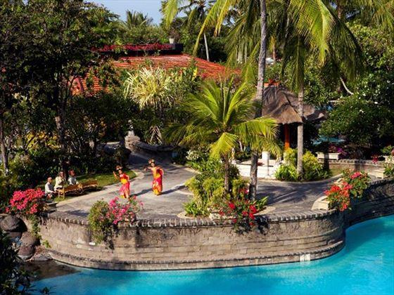 Nusa Bagus Island
