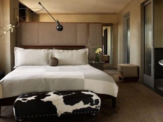 North Loft 1 Bedroom guestroom
