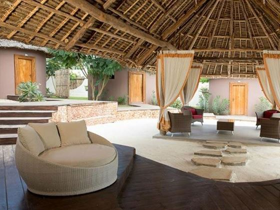Spa at Gold Zanzibar Beach House & Spa