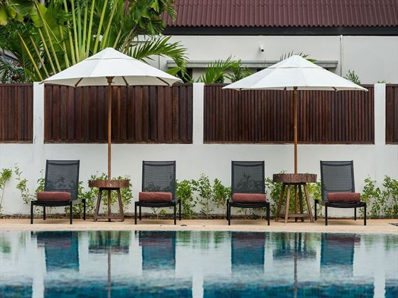 Peace Resort Samui - Swimming Pool