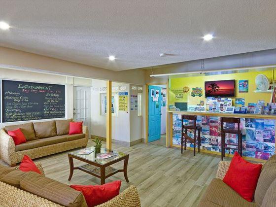 Activities Lounge