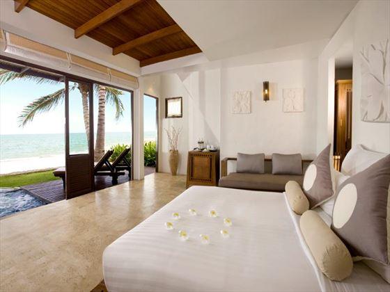 Aleenta Hua Hin Pranburi Resort and Spa Beach House Suite
