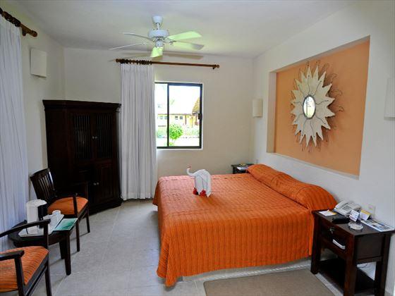 Allegro Cozumel Superior Room