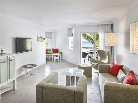 Ambre Suite at Ambre Resort & Spa