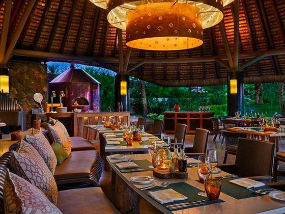 Il Forno Restaurant
