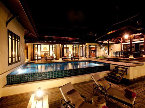Royal Lawana Pool Villa