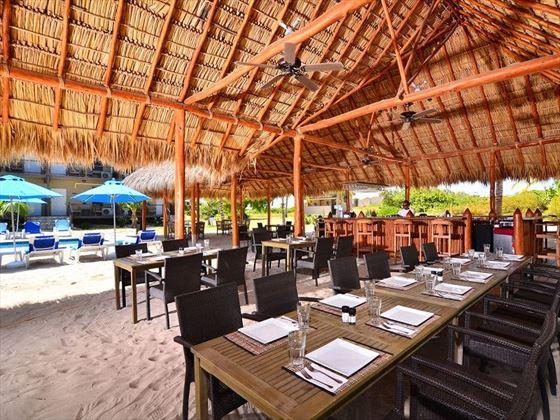 Main Restaurant, Anegada Beach Club