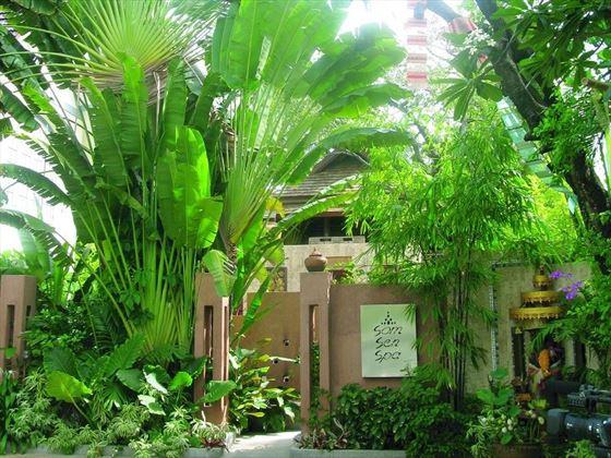 Ariyasom Villas Som Sen Spa