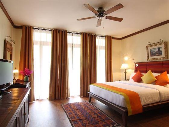 Ariyasom Villas Studio Room