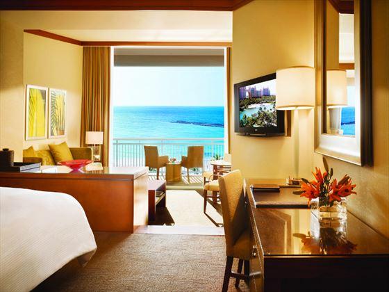 Atlantis The Cove Ocean Suite