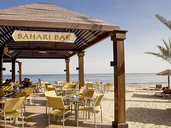 Miramar Al Aqah Bahari Beach