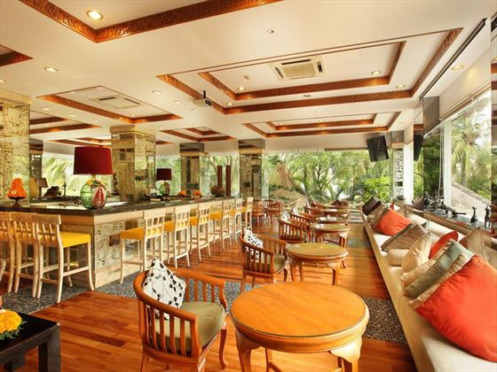 Suling Club Lounge at Bali Mandira