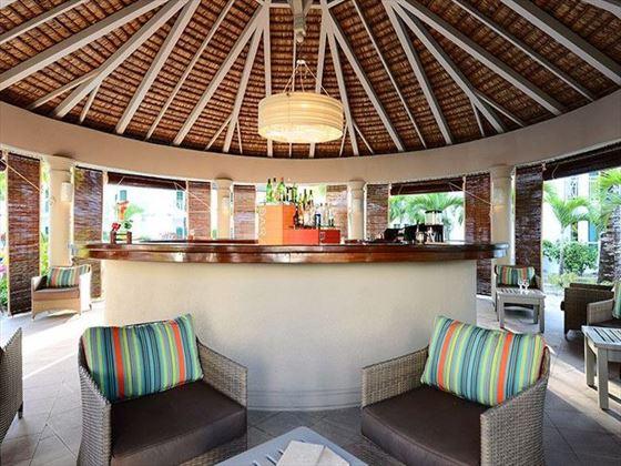 BarAcuda Bar at Veranda Palmar Beach