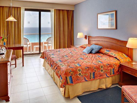 Beach Deluxe Room