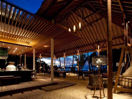 Battuta's Restaurant at Park Hyatt Hadahaa Resort